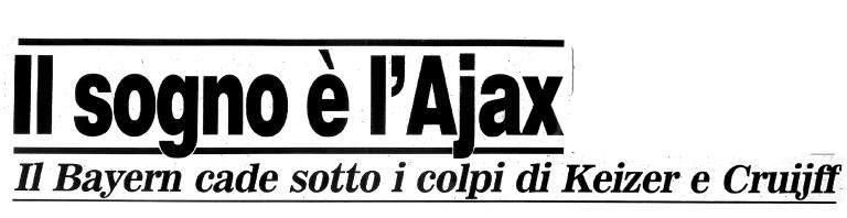 gazzetta-ajax-titel